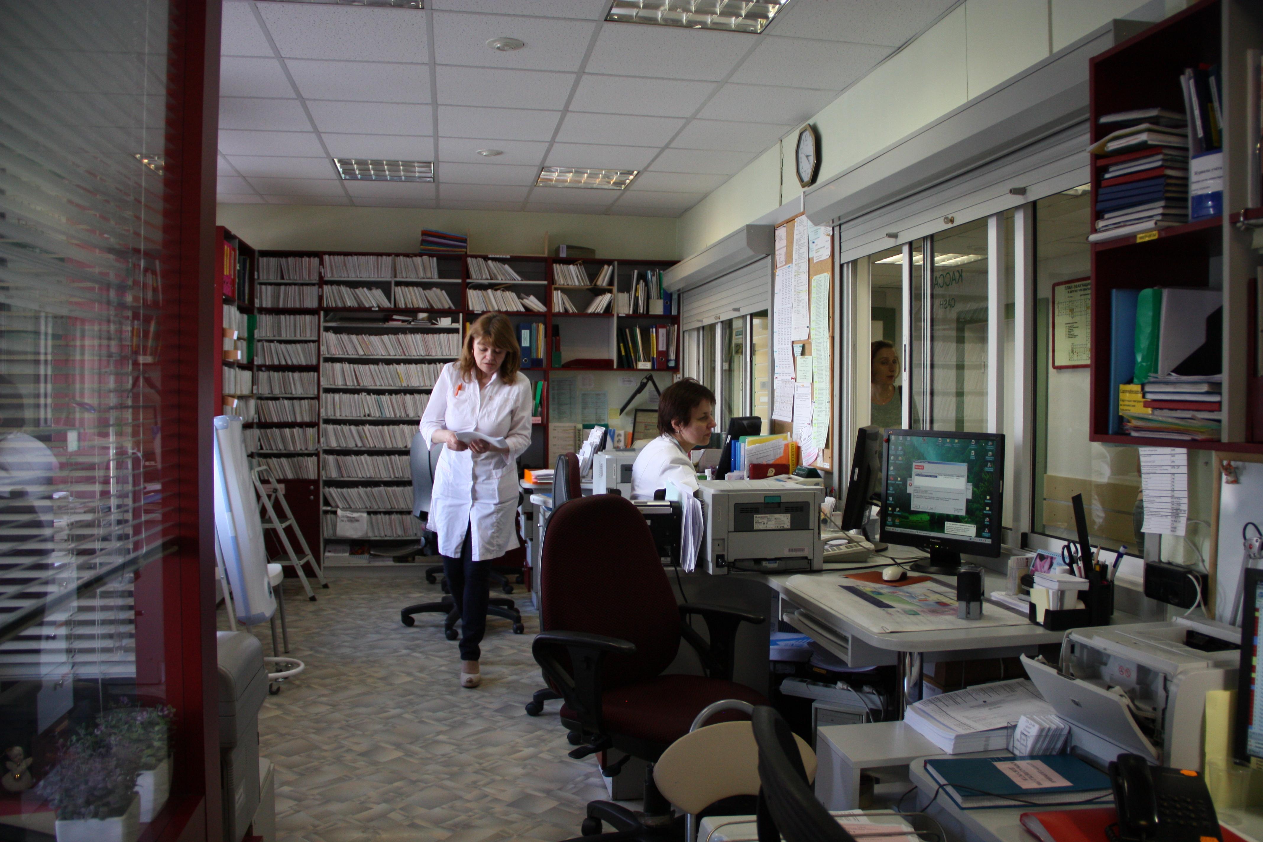 Стоматологическая клиника номер один воронеж