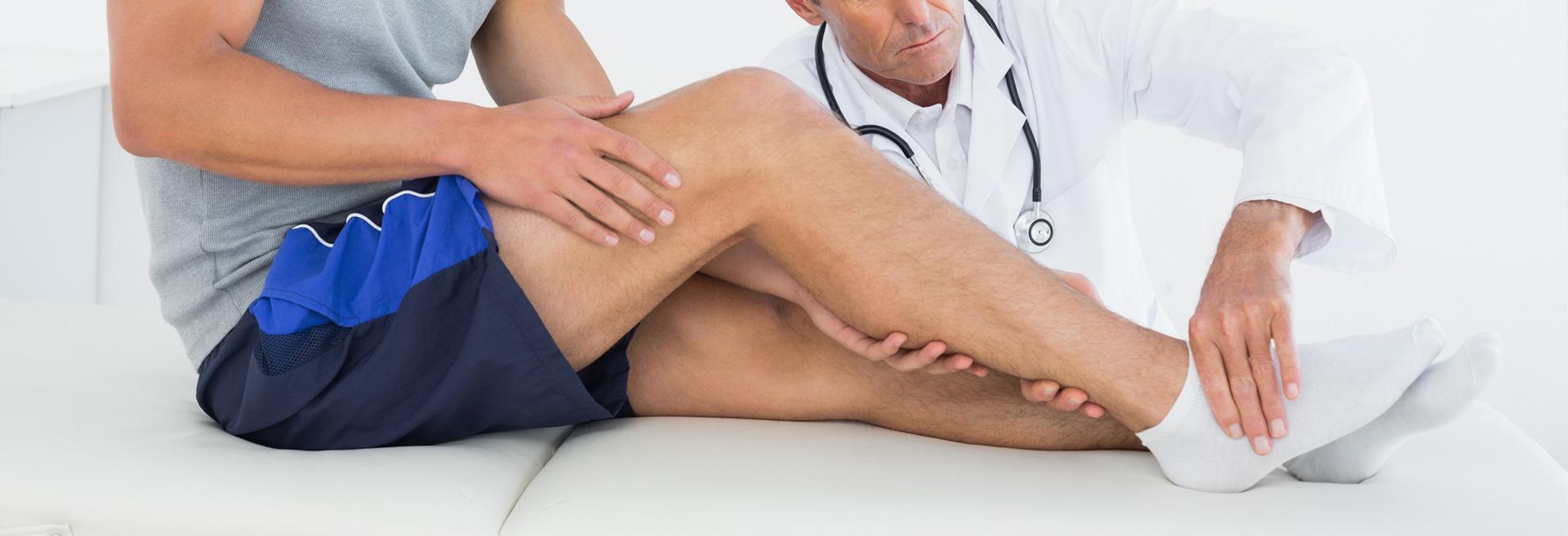 Причины увеличения предстательной железы у мужчин
